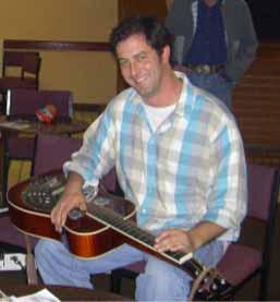julie elkins banjo